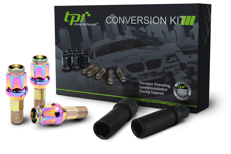 Coversion Kit